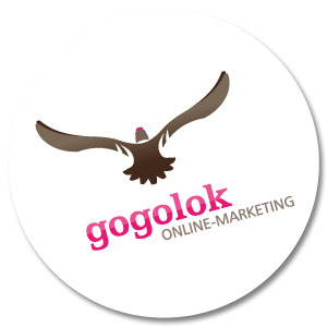 Logo gogolok Online-Marketing Leipzig