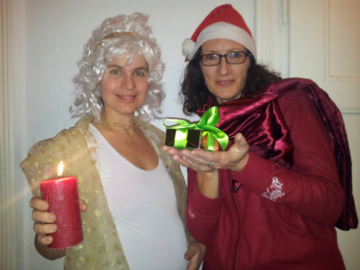 gogolok Online Marketing Weihnachtsfoto 2013