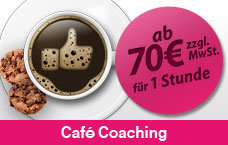Café Coaching SEO & Online-Marketing
